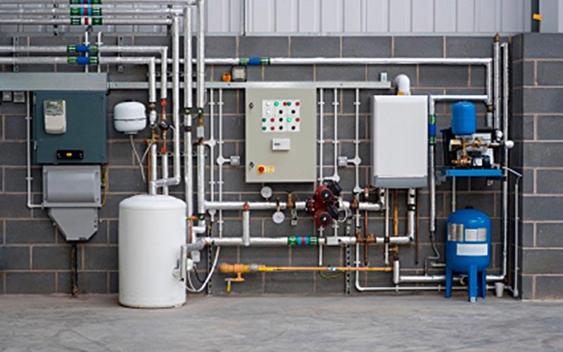 Commercial Plumbing Contractors Beaverton Oregon